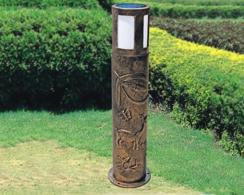 烟台太阳能庭院草坪灯