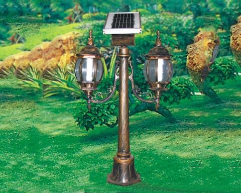 烟台60cm太阳能草坪灯