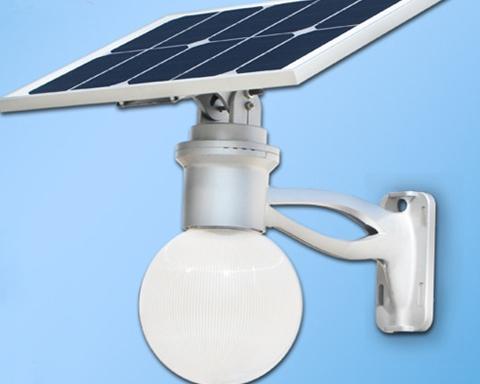 烟台一体化太阳能路灯