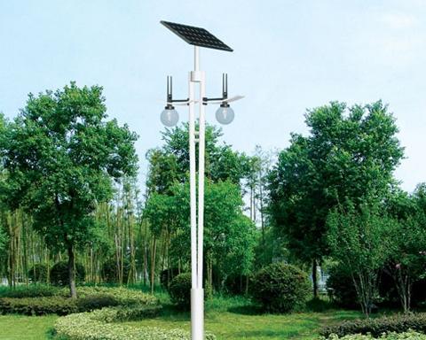 武汉led太阳能庭院灯