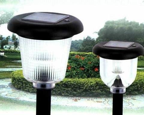 烟台太阳能草坪灯