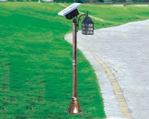 烟台景观太阳能草坪灯
